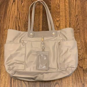 MARC by Marc Jacobs 'Preppy' nylon tote.